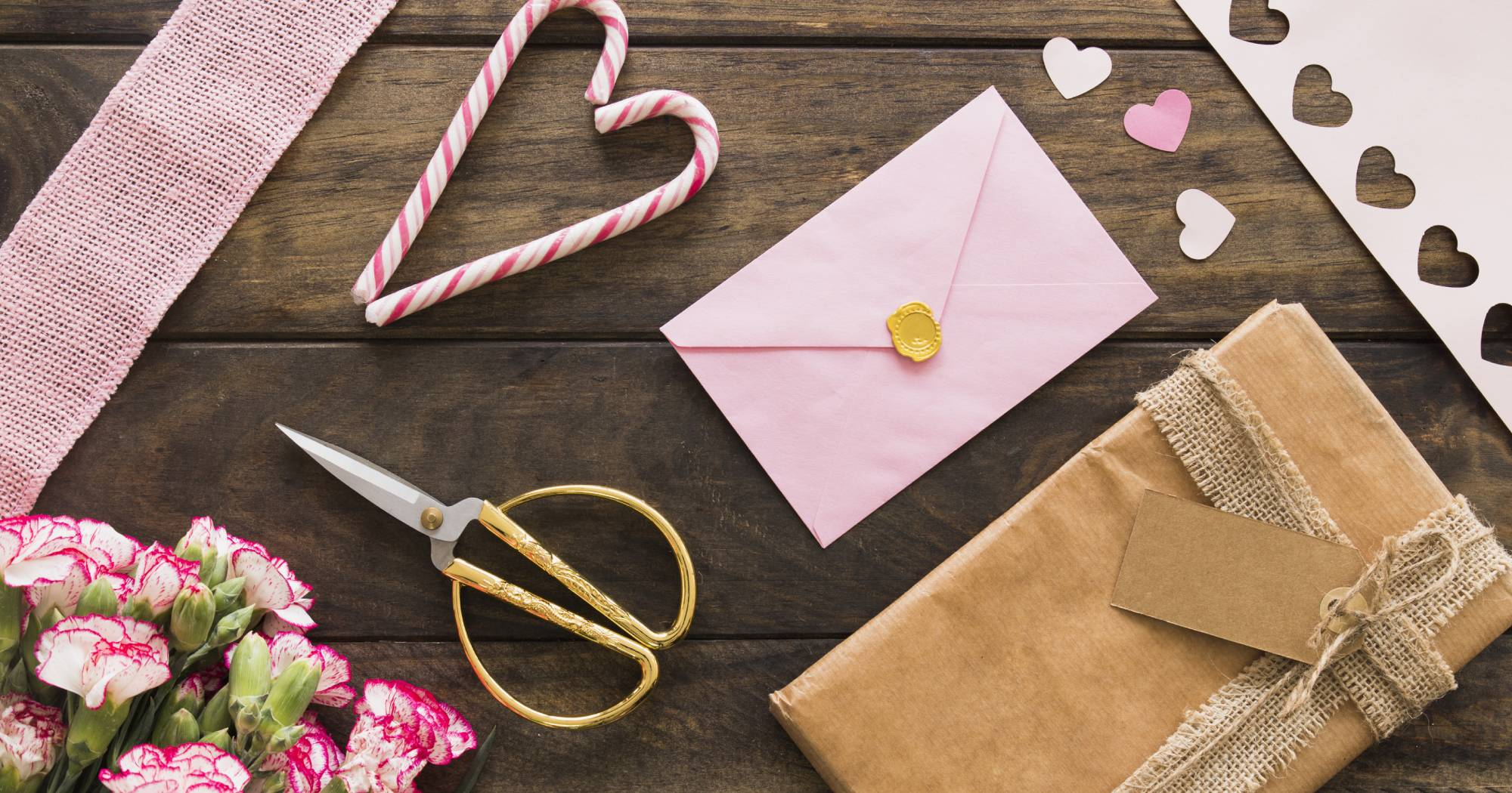 St. Valentine's Day: the Ultimate Cheat Sheet on Presents